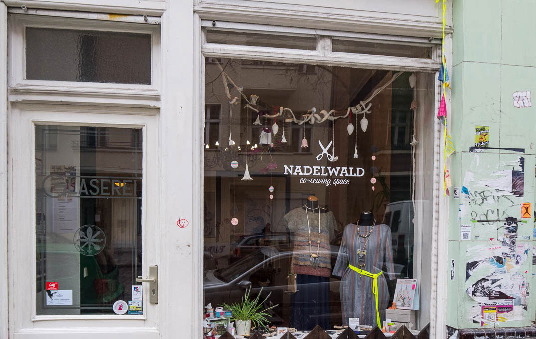 garnundmehr_nadelwald_berlin_schaufenster_shopwindow
