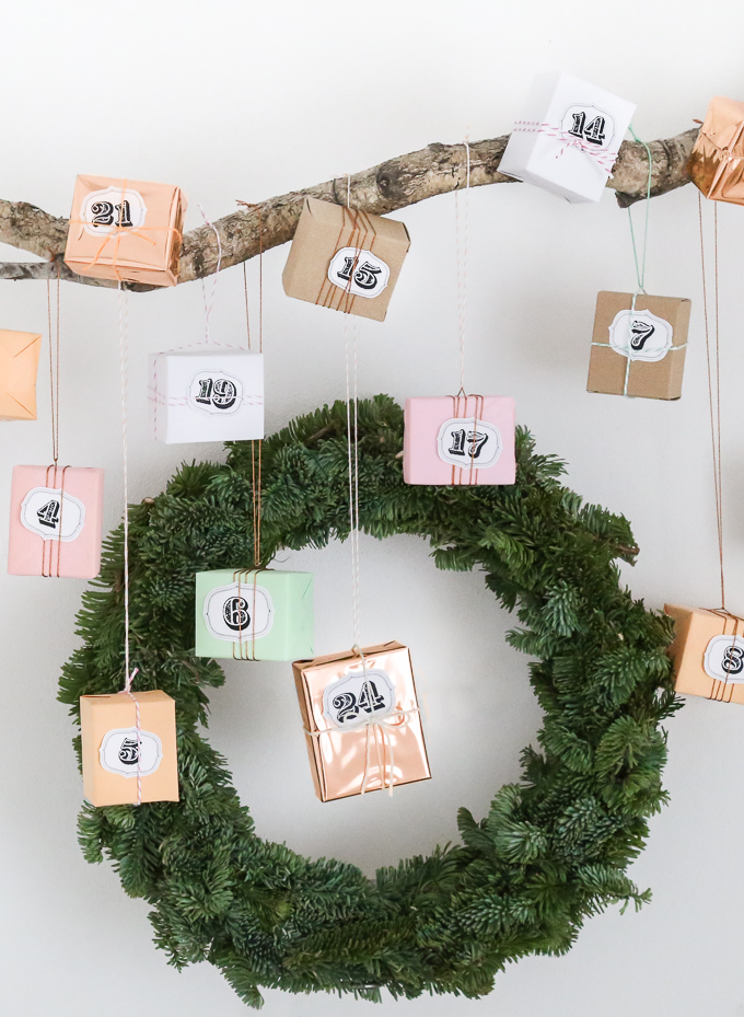Advent calendar | GARN & MEHR