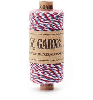bakers twine, Airmail