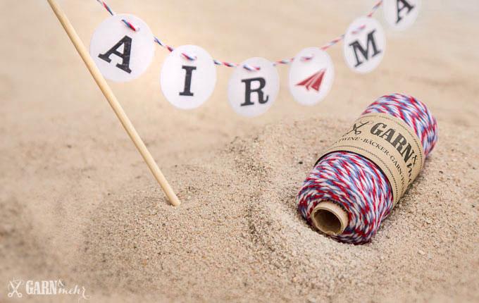 garnundmehr_baeckergarn_bakerstwine_airmail_summer_beach_rennadeluxe_girlande_garland_bunting_summerholidays_ferien