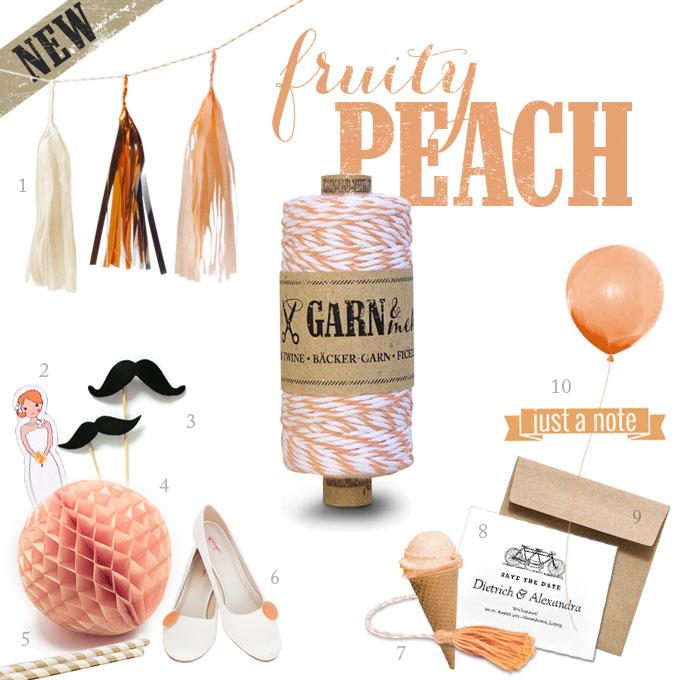 garnundmehr_newcolor_fruity_peach__Pfirsich_bakerstwine_baeckergarn_caketopper_tassel_quaste